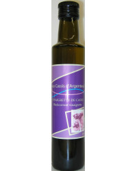 Vinaigrette de cassis 250ml