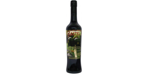 Rastel 500ml, 19% alc./Vol.